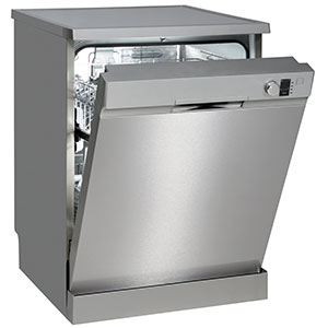 Lake Forest dishwasher repair service