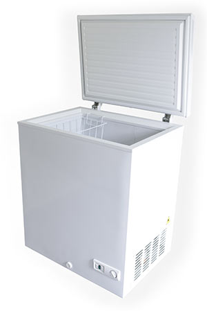 Lake Forest freezer repair service