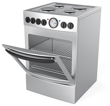 Lake Forest oven repair service