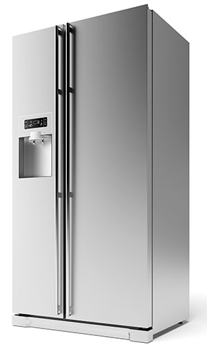 Lake Forest refrigerator repair service